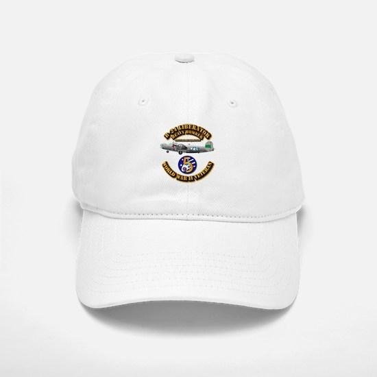 AAC - 22nd BG - 408th BS - 5th AF Baseball Baseball Cap
