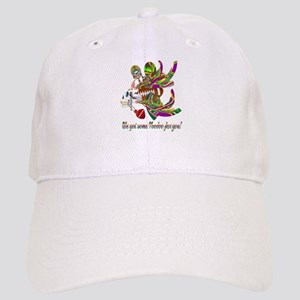 Football Voodoo 9 Cap