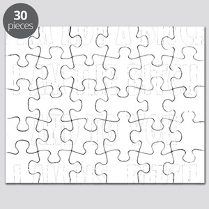 BITCH-BLACK Puzzle