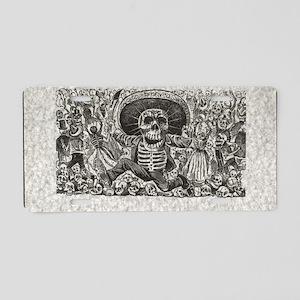 Posada Aluminum License Plate