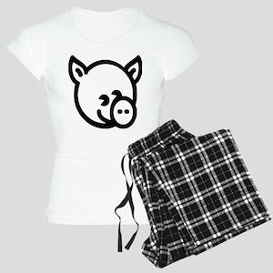 3-p Women's Light Pajamas