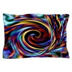 1960's Retro Sixties Decor Pillow Case