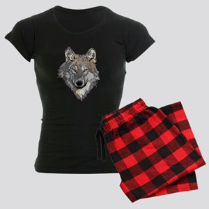 Lone Wolf Pajamas