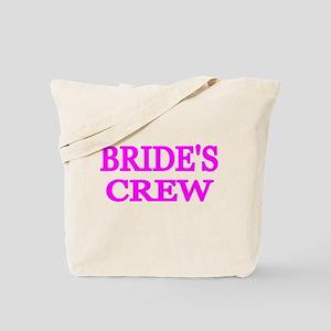 BRIDES CREW 2 Tote Bag