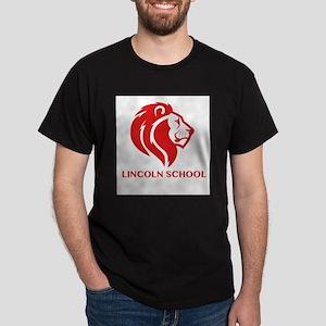 Lincoln School Lion T-Shirt