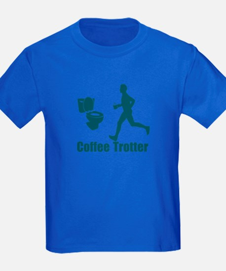 Coffee Trotter T