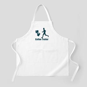 Coffee Trotter Apron