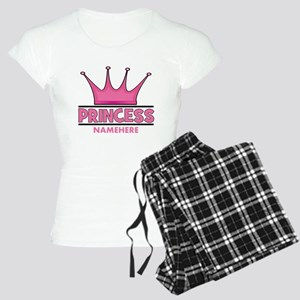 Custom Princess Women's Light Pajamas