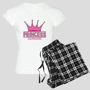 Custom Princess Women's Light Pajamas