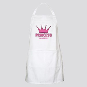 Custom Princess Apron