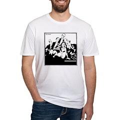 Abdula Cigarettes #1 Shirt