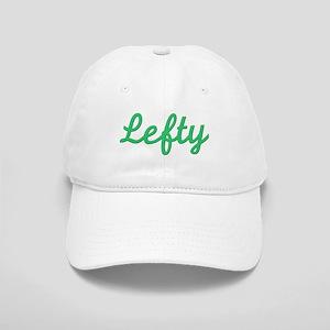 Lefty (Green) Cap