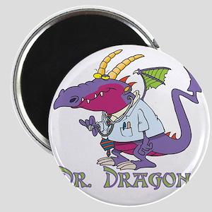 Dragondoc copy Magnet