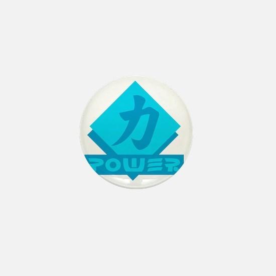 kangi power design Mini Button