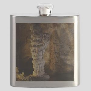 Carlsbad Caverns Flask