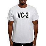 VC-2 Ash Grey T-Shirt