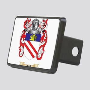 Lehr Coat of Arms - Family Crest Hitch Cover