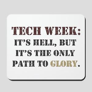 Tech Week Mousepad