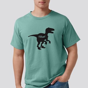 Mens Comfort Colors Shirt