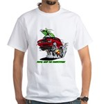 Red Hot Rod T-Shirt