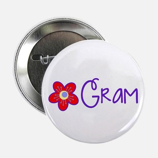 "My Fun Gram 2.25"" Button"