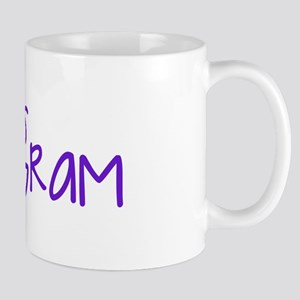 My Fun Gram Mug
