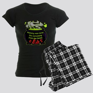Lovin Coven Pajamas