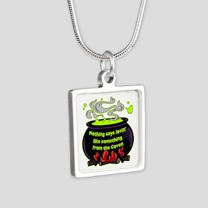 Lovin Coven Necklaces