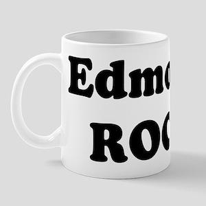 Edmonton Rocks! Mug