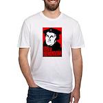 Viva La Reformacion! Fitted T-Shirt