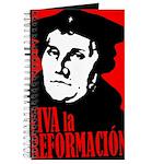 Viva la Reformacion! Journal
