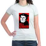 Viva la Reformacion! Jr. Ringer T-Shirt