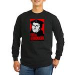 Viva la Reformacion! Long Sleeve Dark T-Shirt