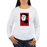 Viva la Reformacion! Women's Long Sleeve T-Shirt