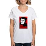 Viva la Reformacion! Women's V-Neck T-Shirt