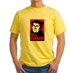 Viva la Reformacion! Yellow T-Shirt