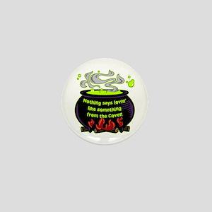 Lovin Coven Mini Button