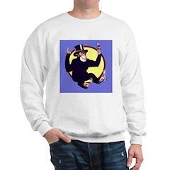 El Mono Sweatshirt