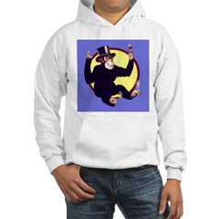 El Mono Hoodie