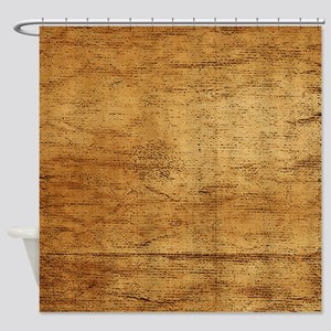WESTERN PILLOW 17 Shower Curtain