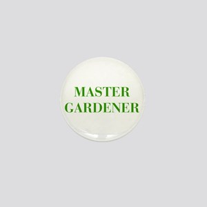 MASTER-GARDENER-BOD-GREEN Mini Button