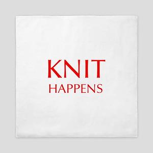 knit-happens-OPT-RED Queen Duvet