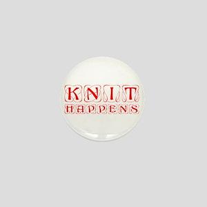 knit-happens-KON-RED Mini Button