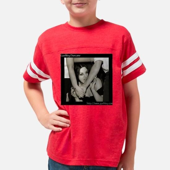 int_bw_sq_url Youth Football Shirt