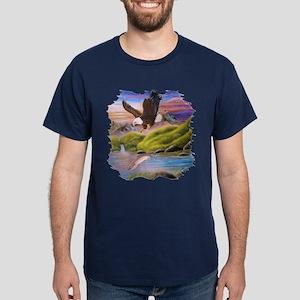 Soaring Eagle Dark T-Shirt