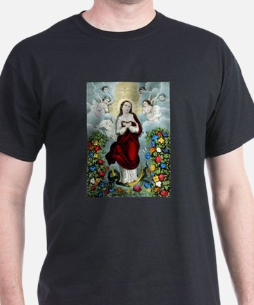 Immaculée conception - 1856 T-Shirt