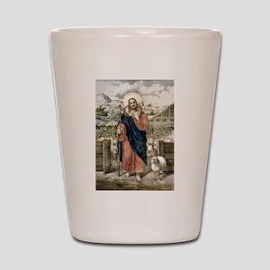 Good shepherd Je suis el bon pasteur - 1856 Shot G