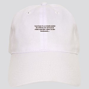 Marriage Cap