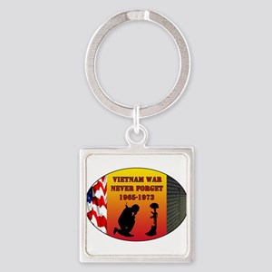 Vietnam War Memorial Keychains