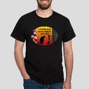 Vietnam War Memorial T-Shirt